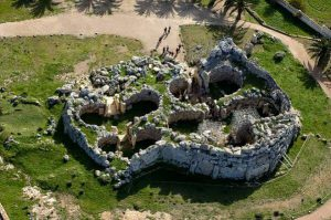 heritage Gozo , Temples  , B&B dar ta Zeppi