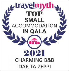 travelmyth small accomodation