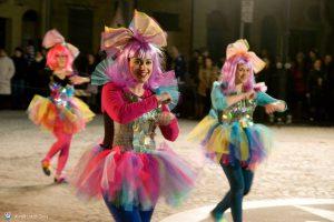 Carnival in Qala Gozo B&B dar ta Zeppi