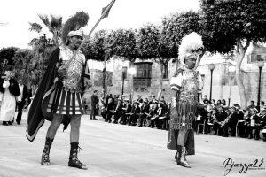 Gozo B&B Dar ta Zeppi , Easter procession in Qala