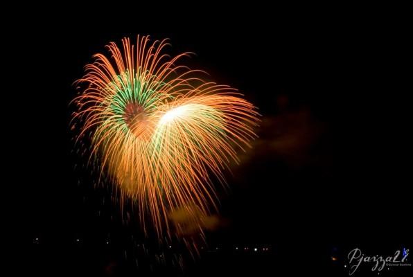 Gozo B&B Dar ta Zeppi , Qala Fireworks festa - Copy
