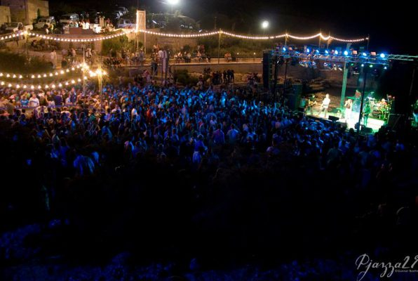 Gozo B&B dar ta Zeppi , Hondoq by night Qala , yearly activities - Copy
