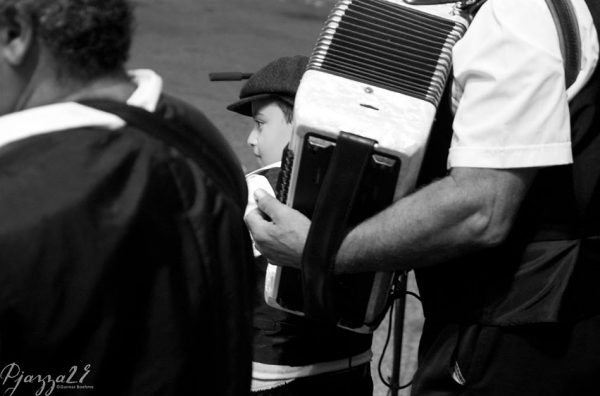 folk music Qala Gozo B&B dar ta zeppi