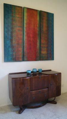 Art box 'finding a new home ' SOLD , B&B dar ta Zeppi, Gozo