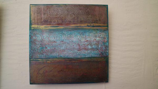 Ghawdex 4 TVP art box , B&B DTZ Gozo a 250 euro