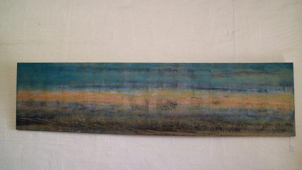 TVP ' San Blass ' , 45cm 170 cm ART BOX , B&B Dar ta Zeppi GozoMalta 500 euro