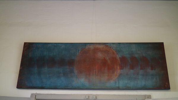 art box , TVP , Qala Gozo 150 by 50 650 euro